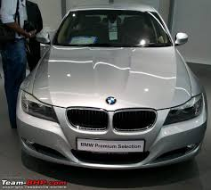 bmw car in india bmw india launches pre owned car division details uploaded