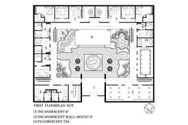 open space house plans 20 u shaped house plans open floor plans eplans shingle house