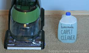 Renting A Rug Cleaner The Best Ever Homemade Carpet Cleaning Solution