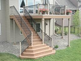 outdoor staircase design deck stairs design ideas internetunblock us internetunblock us