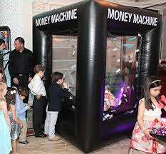 photo booth rental nyc money blowing machine rentals ny nyc li island
