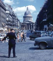 bureau de change avenue de friedland history of 1946 2000