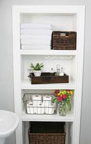 shelves in bathroom ideas diy built in shelving for my bathroom shelving storage and