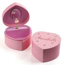 personalized ballerina jewelry box personalised ballerina jewellery box for our flowergirl wedding