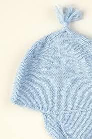 mirage baby hat johnstons of elgin