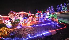 folsom zoo christmas lights 2017 the telegraph s guide to local light viewing folsom telegraph