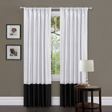 Contemporary Window Curtains Best Contemporary Window Treatments Inspiration Home Designs
