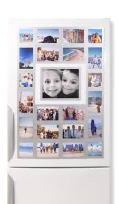 fridgi magnetic frames magnetic photo frames