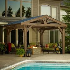 13 outdoor pergola design ideas wooden pergola metal roof and 13 outdoor pergola design ideas