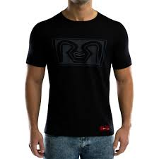 designer t shirts rr black printed t shirt mens designer t shirts by retro