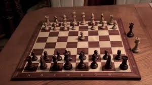 review of chess set youtube