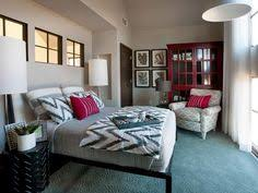 Modern Bedroom Decorating In Grey Color Scheme  Paint Colors - Bedroom design and color