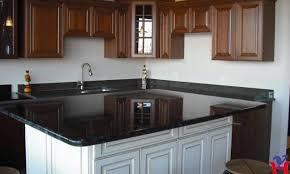 comptoir de cuisine noir cuisine cuisine blanc comptoir noir cuisine blanc or cuisine blanc