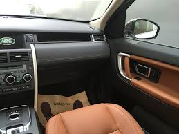 land rover discovery inside 2017 land rover discovery sport new release date cars