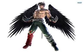 devil z wallpaper 77 entries in jin kazama wallpapers tekken 6 group