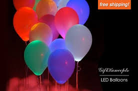 led light up balloons walmart 10 multicolored led light up balloons only 15 plus free shipping