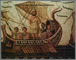 Tiresias The Blind Prophet Odyssey The Myth Encyclopedia Mythology Greek God Story