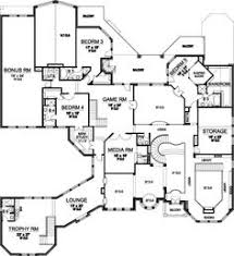 huge floor plans plan 17703lv designed to amaze tuscan house plans tuscan house