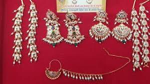 rajputi earrings rajputi earrings design goldn earrings indian design new fancy