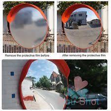 Blind Corner Mirror Convex Mirror Other Ebay