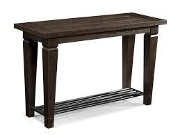 wood and metal sofa table 72 best klaussner occasional tables images on pinterest