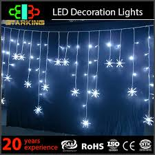 led falling icicle lights affordable led shooting light