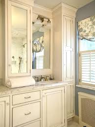 linen cabinet tower 18 wide linen tower image of bathroom linen tower white linen tower with