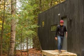 Tiny House Lab by Getaway Launches Tiny Houses Outside New York City Business Insider