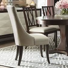 dining chairs compact bassett dining room furniture sale delve