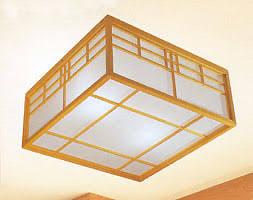 Japanese Ceiling Light Ceiling Lamps