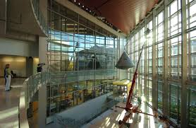 Armstrong Campus Map Neil Armstrong Hall Is New Home To Purdue Engineering