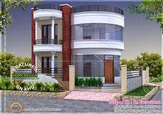 Arabian Model House Elevation Kerala Kerala Round House Plan Keralahousedesigns Com Homes Pinterest
