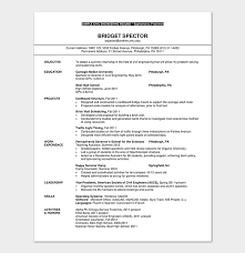 resume for freshers engineers computer science pdf splitter resume template for freshers 18 sles in word pdf foramt