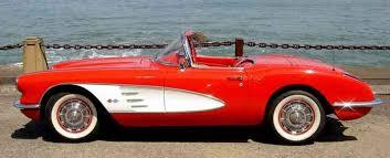59 corvette convertible 1959 c1 corvette guide overview specs vin info