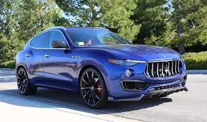 car maserati price 2018 maserati levante s price specs u0026 review