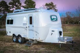 final four fiberglass trailers part two supersize life