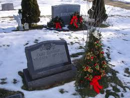 christmas decorations for grave grave site business start your own