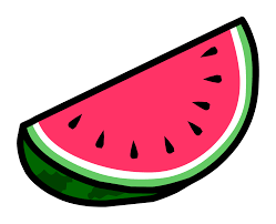 Image Watermelon Pin Png Club Penguin Wiki Fandom Powered By
