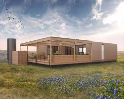 texas modular home will run on rainwater and sunshine alone