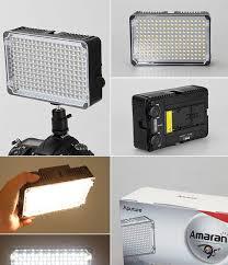 aliexpress buy adjustable color temperature led fill light