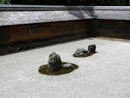 Ryoanji Rock Garden Ryoanji Temple Japanvisitor Japan Travel Guide
