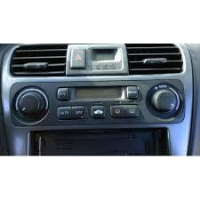 2001 honda accord coupe parts 2001 honda accord parts car silver with black interior 6