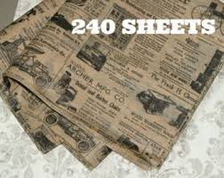 wrapping paper in bulk bulk tissue paper etsy