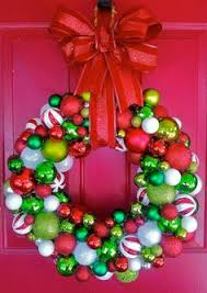 diy ornament wreath 30 nataliastyle decoration