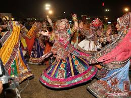 importance and celebration of navratri and dussehra vijayadashmi