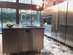 cuisine inox meuble cuisine inox luxe meuble inox cuisine luxe s de