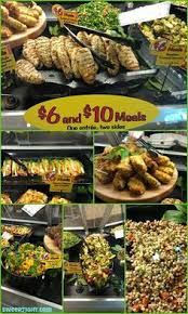mariano s salad bar for easy meals for western roscoe