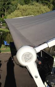 Awnings By Zip Dee Wait A Fully Electric Zip Dee Awning For Airstreams Weaselmouth