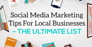 Why And How To Use by Why And How To Use Social Media For Local Business
