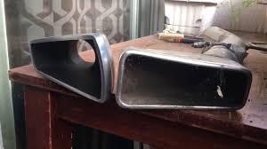 99 04 mustang exhaust roush exhaust tip comparison 99 04 mustangs